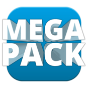 Appocto mega pack icon