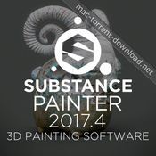 Substance painter 2017 4 icon