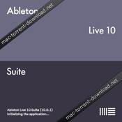 Ableton live suite 10 icon