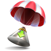 Download shuttle fast file downloader icon