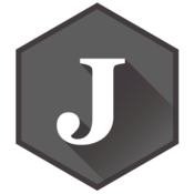 Jedit omega icon