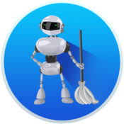 Os cleaner master icon