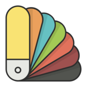 Pikka color picker 14 icon