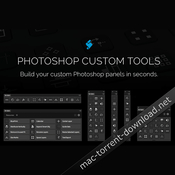 Ps custom tools plugin icon