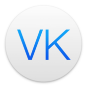 Messenger for vk 6 icon