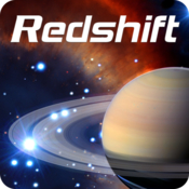 Redshift premium astronomy icon