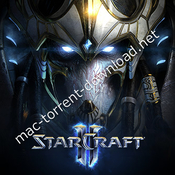 Starcraft ii game icon