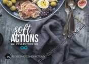 Photonify soft collection photoshop actions icon