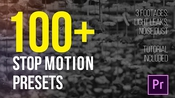 Stop motion presets 21662972 icon