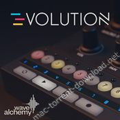 Wave alchemy evolution icon