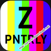 Painterly transitions icon
