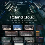 Roland cloud vs pack icon