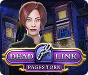 Dead link pages torn game icon