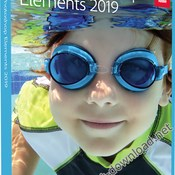 Adobe photoshop elements 2019 icon