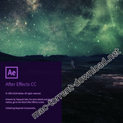 Adobe after effects cc 2019 v16 icon