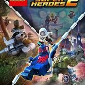 Lego marvel super heroes 2 icon