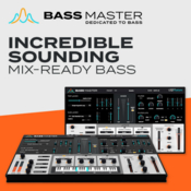 Loopmasters bass master icon