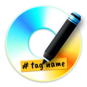 Music tags pro icon