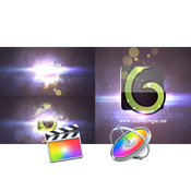 Particles quick logo 15350715 icon