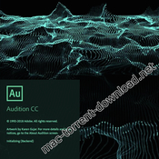 Adobe audition cc 2019 v12 icon