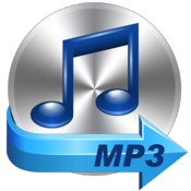 Mp3 converter pro professional music converter software icon