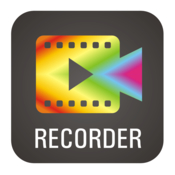 Widsmob screen recorder icon