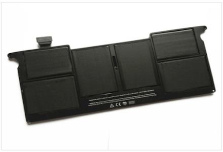 Jual Battery MacBook Air 11 inch A1375