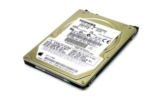 Jual Hard Disk MacBook 500 GB