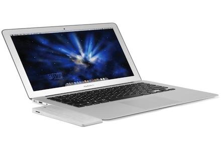 Jual OWC Envoy SSD External Case MacBook Air