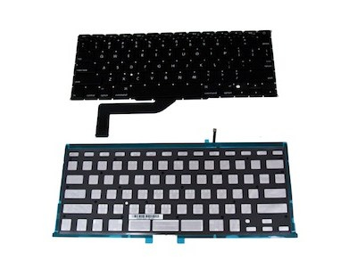 Keyboard MacBook Pro 15 inch A1398