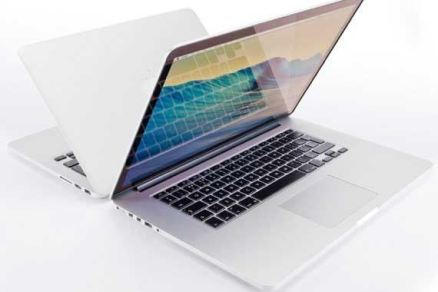 NEW MacBook Pro Retina Display Highest Spec 15 inch