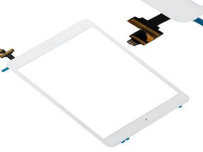 Jual Touch Screen Digitizer Original iPad Mini 1 WHITE