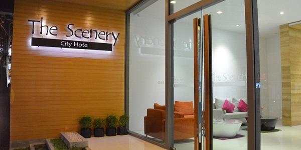 thescenerycityhotel