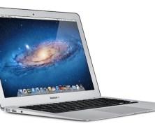 2ND | Macbook Air