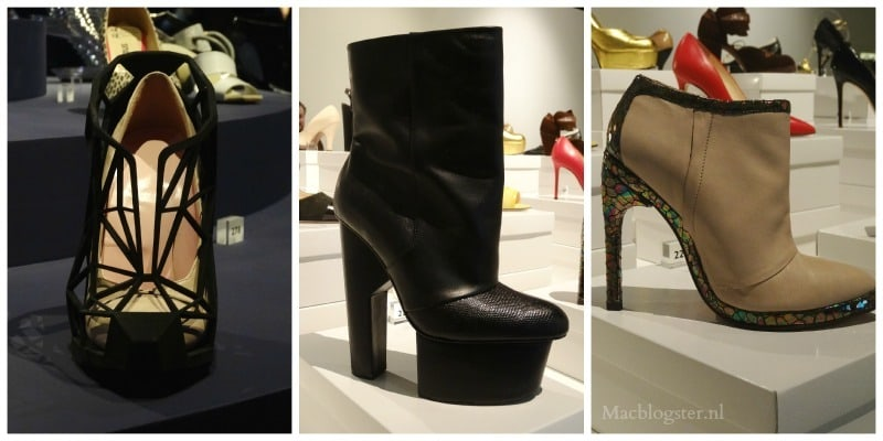 Kunsthal Rotterdam: tentoonstelling SHOES
