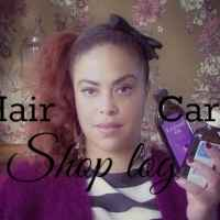Shop log: haarverzorging krullen en kroeshaar