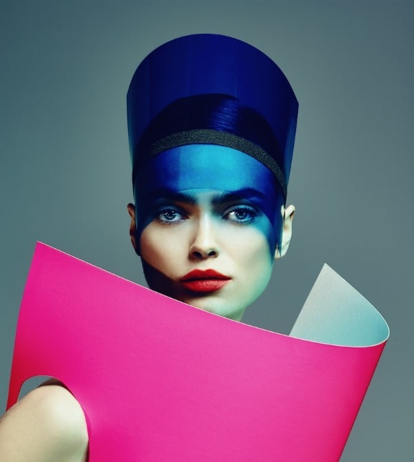 The Future of Fashion is Now een Fashion Tentoonstelling in Museum Boijmans van Beuningen