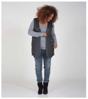 Monday Inspiration: Macblogster draagt Dyanne