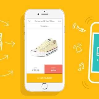 online geld besparen met yellowbag