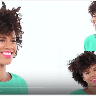 7 DIY Natural Hair Ideeën