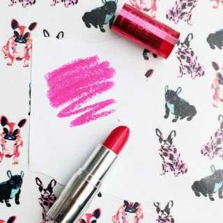 Mijn 5 favoriete lipsticks 2015