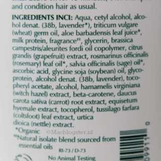 welke alcohol is goed of slecht in haarverzorgingsproducten