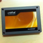 MCE OptiBay Hard Drive SSD MacBook Pro Install 03
