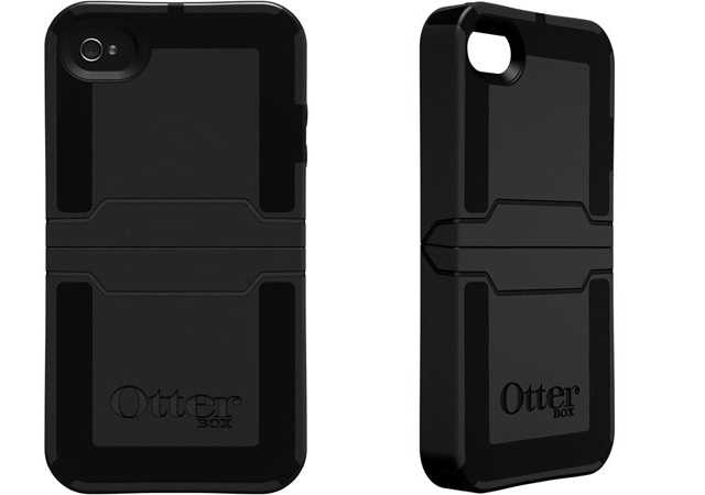 iPhone 4 Otterbox reflex case 02