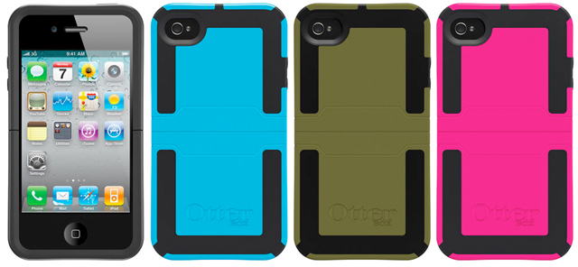 iPhone 4 Otterbox reflex case 04