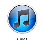 Horrible Apple Icons - iTunes