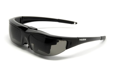 Vuzix Wrap 310XL