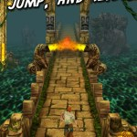 Temple Run iPhone 15