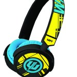 Wicked Audio - 3D Hero Mockup