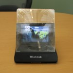 HiveDock iPhone viewer